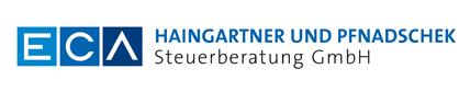 ECA  Haingartner und Pfnadschek Steuerberatung Leoben Logo